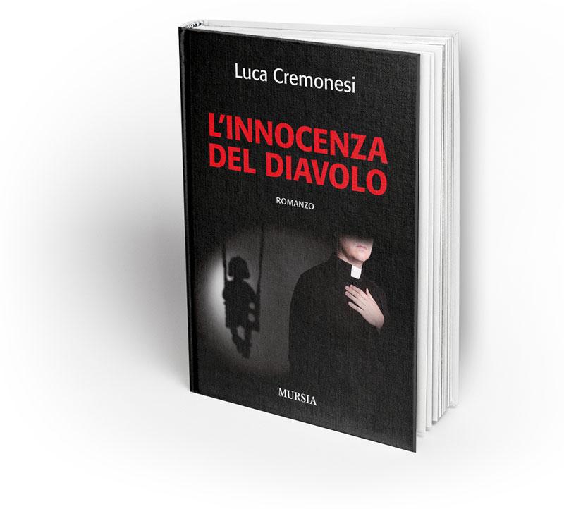 L'innocenza del diavolo - Scrittore Luca Cremonesi